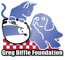 Greg Biffle Foundation logo